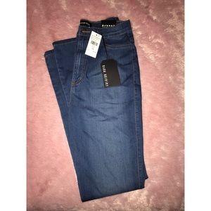 FN Classic High Waist Jeans - Med - 13 - NWT